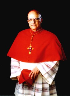 His Eminence,Francis Cardinal George, O.M.I., Archbishop of Chicago